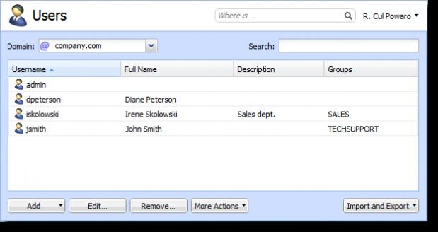 خرید کریو و تنظیمات مربوطه جهت دسترسی به ایمیل و تقویم